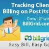 Free Online Invoicing from BillGrid
