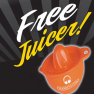 Free Citrus Juicer