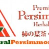 Free Persimmon Tea Sample