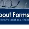Free Legal Forms from Allaboutforms