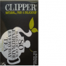 Free Tea Sample from Clipper