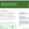 Free Passport Photos