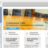 Free Conference Calls From Free Conference