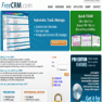 Free CRM Software and Sales Team Automation Tools