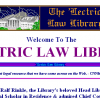 Free Legal Forms from Lectric Law Library