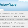 Free Web-base Project Management from ProjectOffice.net