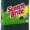 Free Scotch-Brite™ Purple Scour Pad