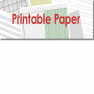 Free Printable Paper Layouts