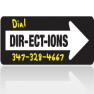 Free Cell Phone/Mobile Directions